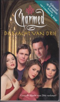 Image result for de macht van drie charmed