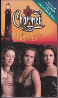 Image result for licht van de wereld charmed boek