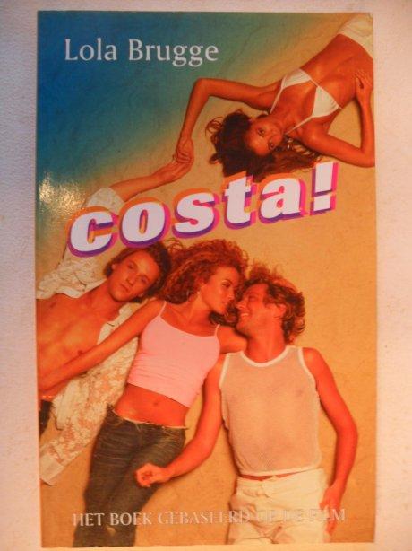 Afbeeldingsresultaat voor costa! lola brugge