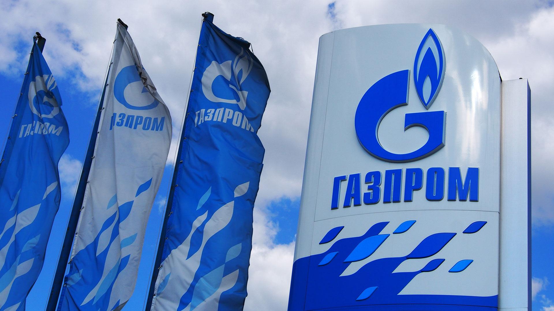 Gazprom hat fast still und heimlich die größten Weichen auf grün gestellt.