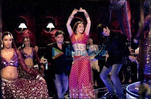 Sohail Khan, Preity Zinta