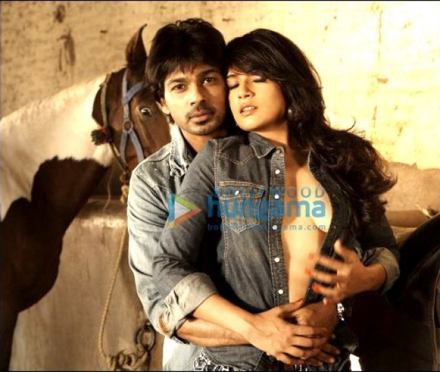 Nikhil Dwivedi And Delhi Based Richa Chadda Apparently Even Shot A Very Steamy Scene Which Is Slated To Be One Of The Boldest Acts In Bollywood