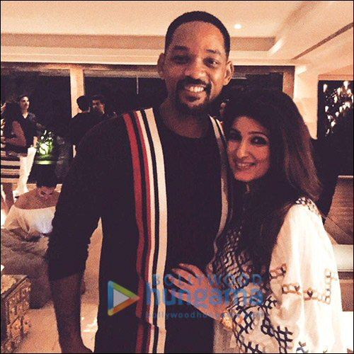 Check out: Hollywood star Will Smith parties with Akshay Kumar, Alia Bhatt, Varun Dhawan and others