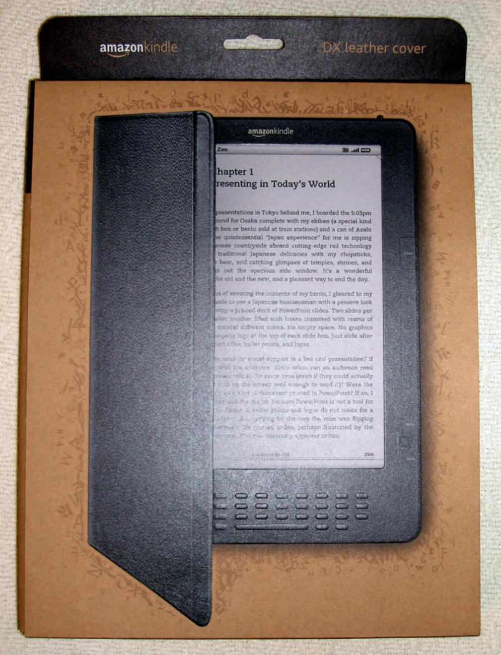 Accessories 1st Kindle Generation
