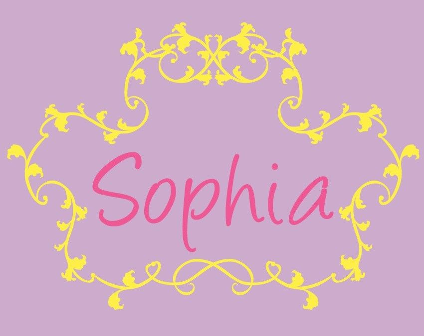 room decal personalized baby name with border cute baby room decor baby nursery ba room wallpaper border dromhfdtop