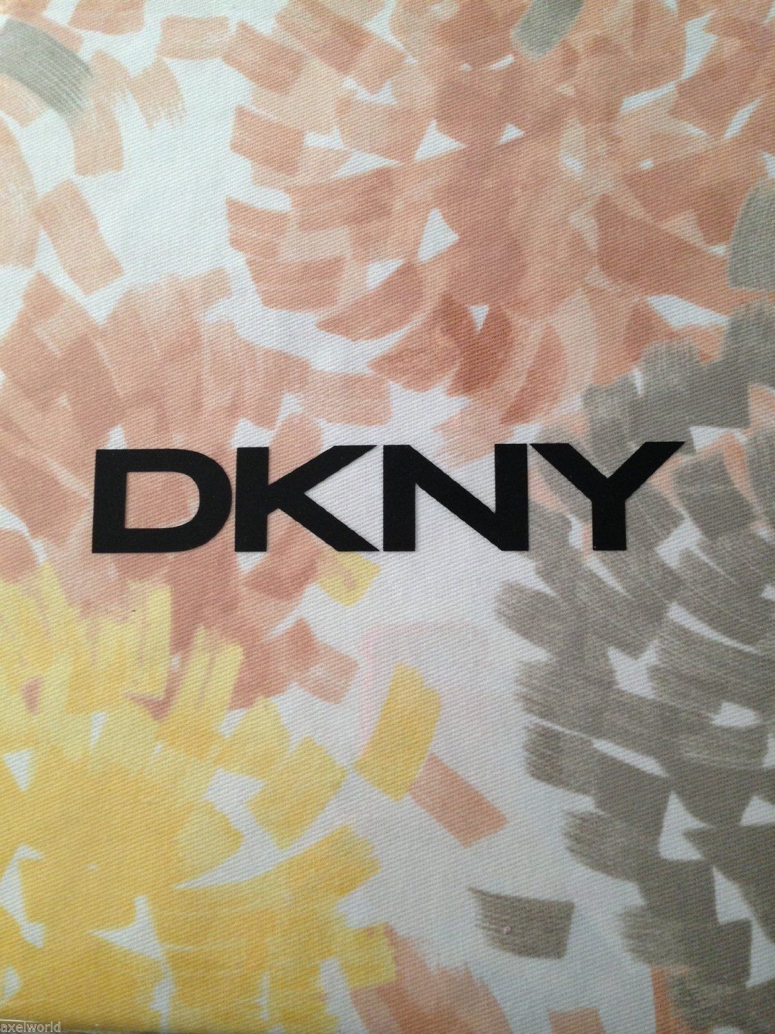 Dkny Brushstroke Floral 1 Pc Shower And 50 Similar Items