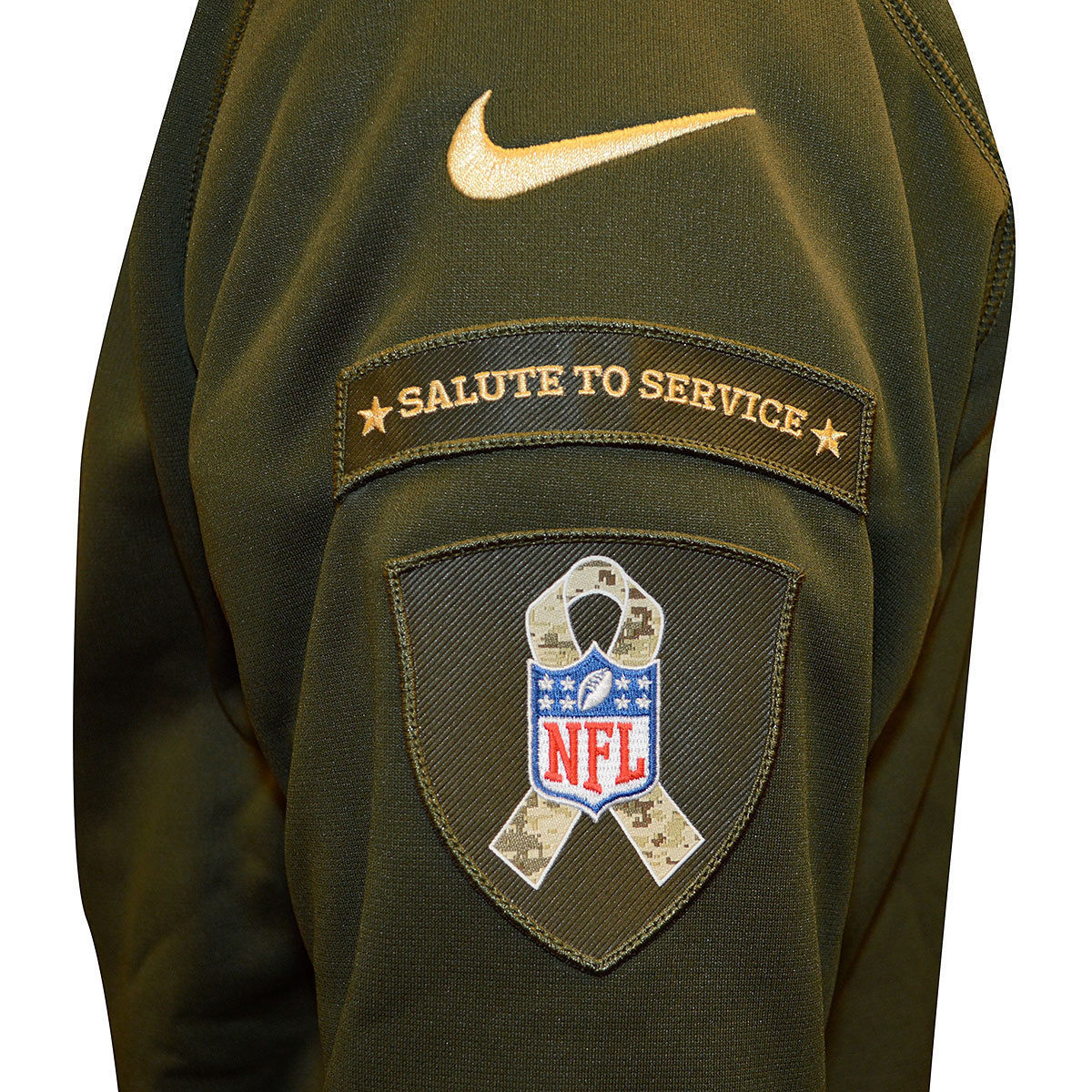Salute Service Sweatshirts