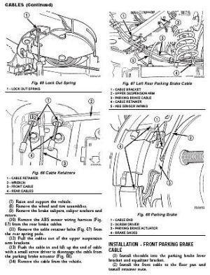 JEEP GRAND CHEROKEE 1999  2004 FACTORY SERVICE REPAIR