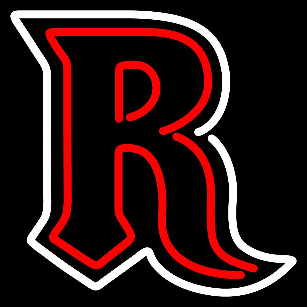 Scarlet Logo Rutgers Lacrosse Knights