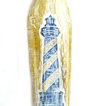 Nautical Oar Paddle With Lighthouse Design And Similar Items