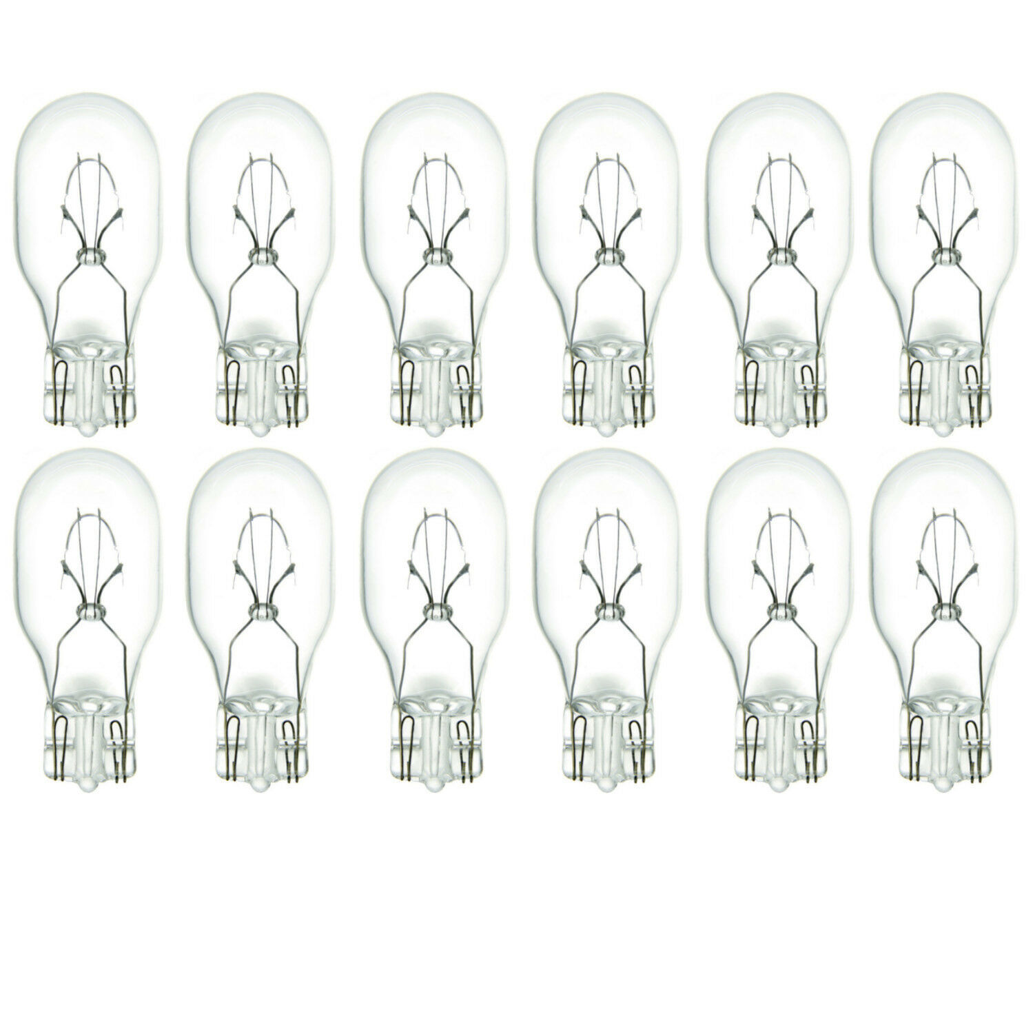 Satco 915 Miniatures Miniature Light 9w W2 1x9 5d T5 Bulb Pack Of 12