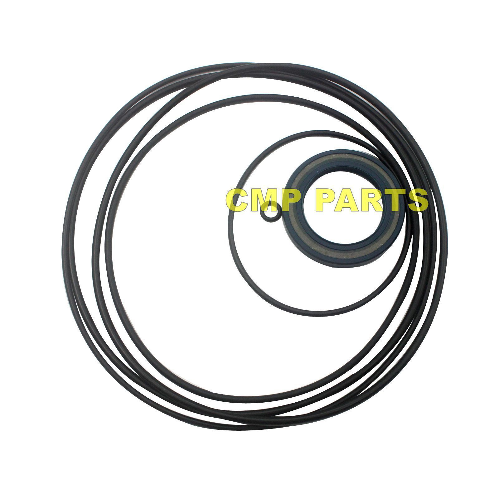 Excavator Swing Motor Seal Kit For Daewoo Doosan Dh290 5
