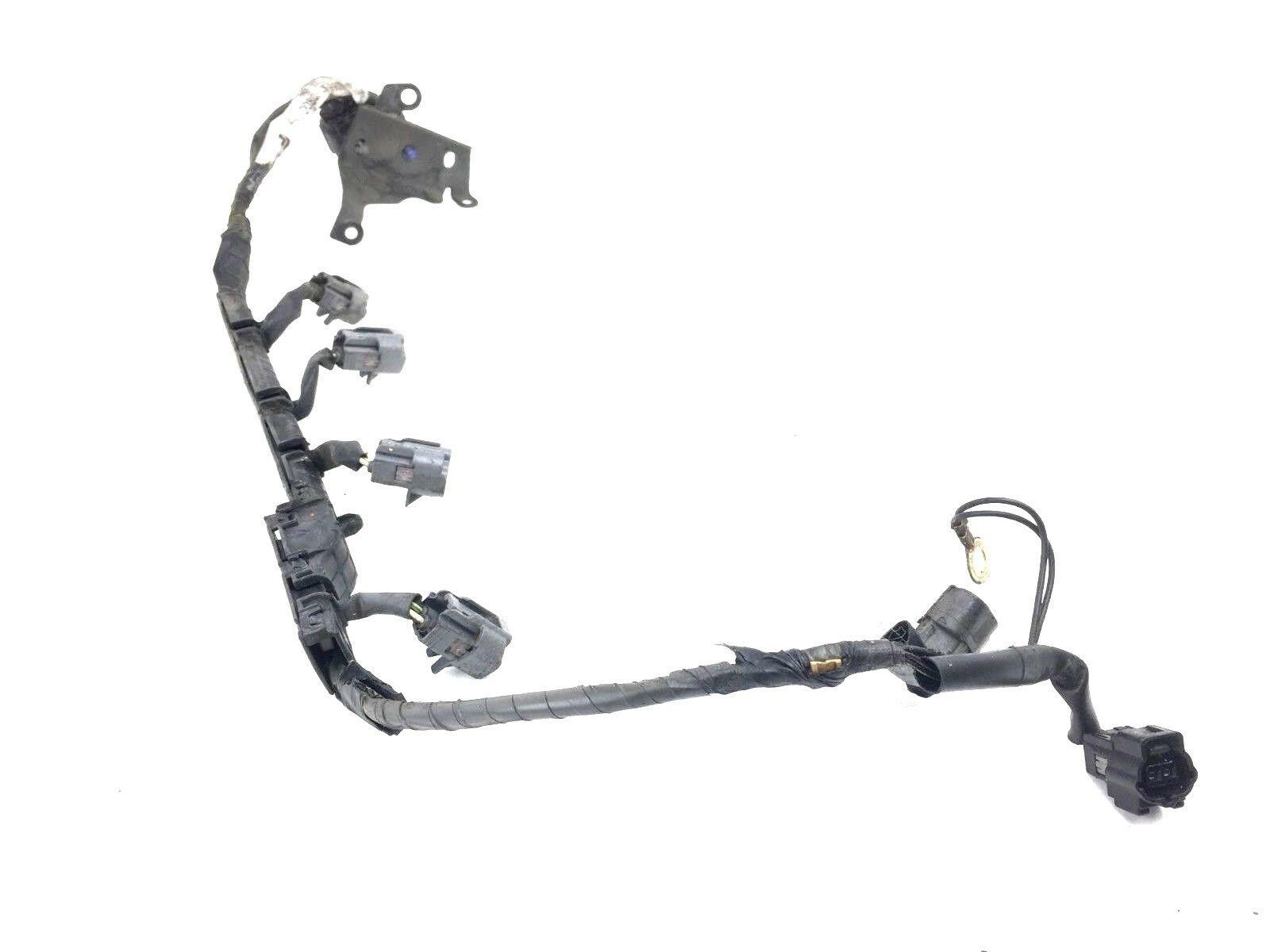 Mazda Miata Mx 5 Engine Harness For Injectors