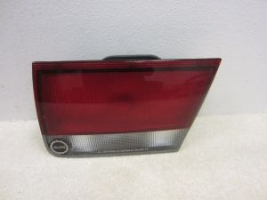 1992  1997 MAZDA 626 OEM RIGHT SIDE REAR TRUNK LID TAIL