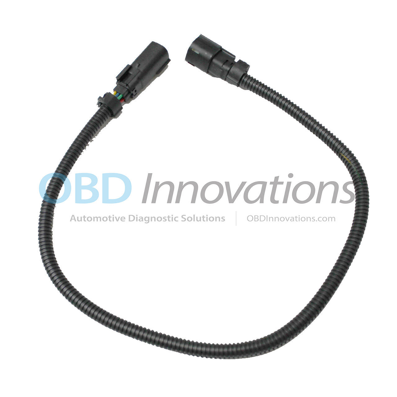8 Pin Front Oxygen O2 Sensor Extension Cable Ford Mustang V6 3 7l 24