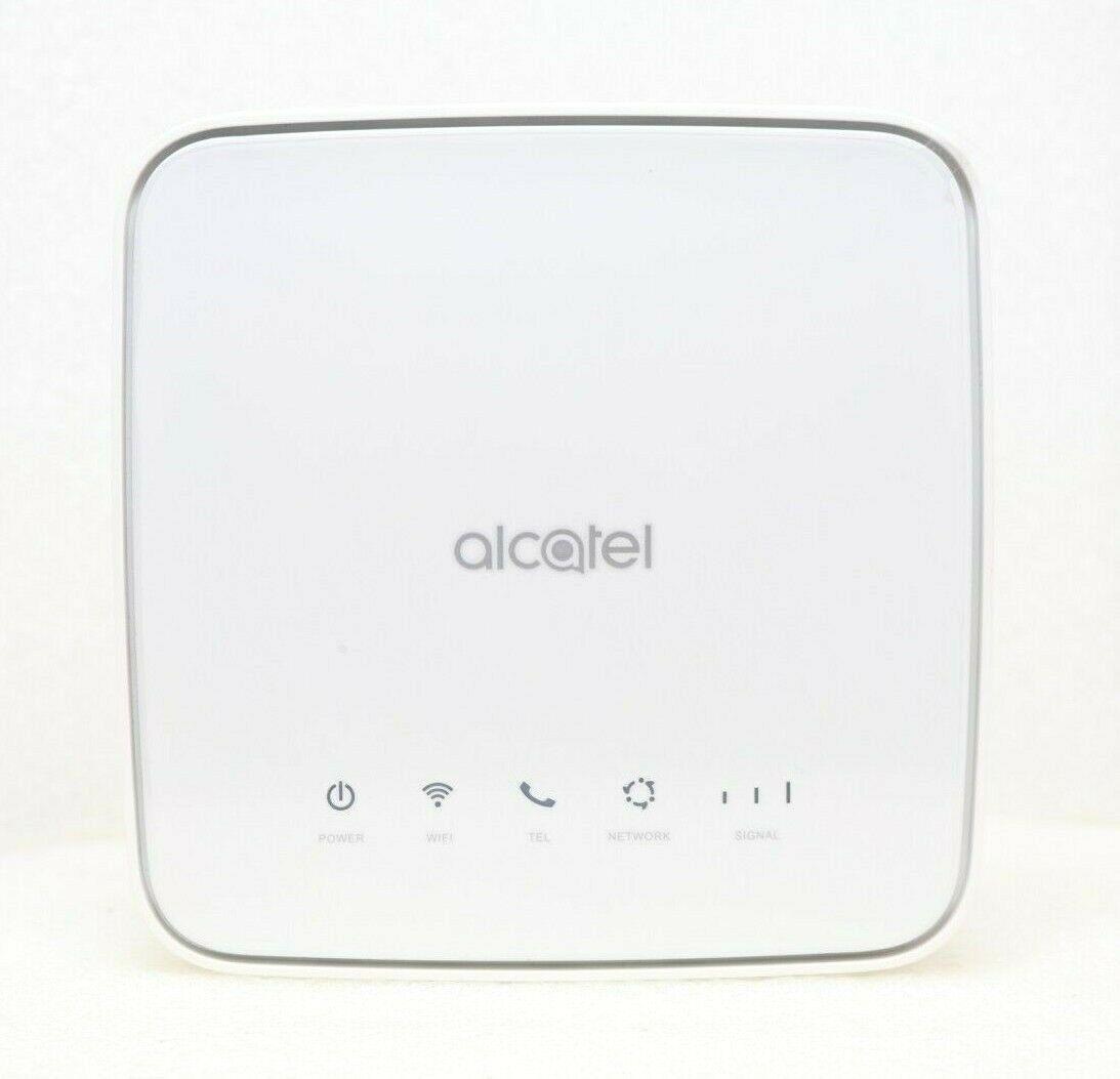Alcatel Linkhub Cat 4