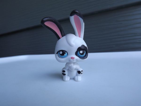 littlest pet shop hasbro # 82