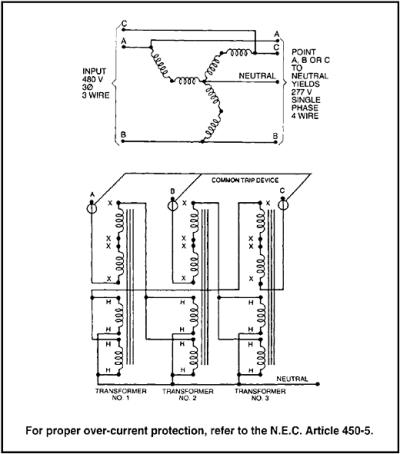 transformers wiring diagrams wiring diagrams 480 to 120 wiring diagram diagrams for automotive transformer