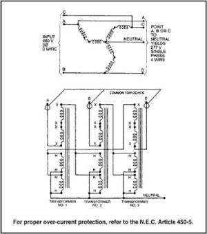 36: TRANSFORMER ELECTRICAL CHARACTERISTICS | Engineering360