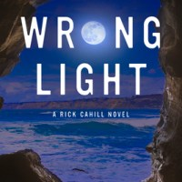 PICK OF THE MONTH- WRONG LIGHT BY MATT COYLE