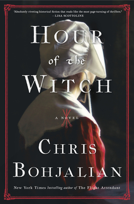 Hour of the Witch by Chris Bohjalian
