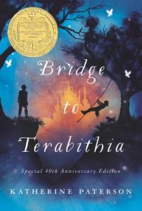 middle-grade books about death and grief