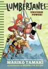 Lumberjanes: Unicorn Power! (Lumberjanes #1) Cover Image
