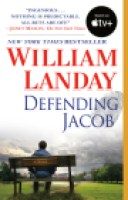 DEFENDING JACOB William Landay indiebounddotorg