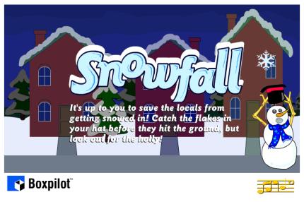 Happy Holidays from Boxpilot