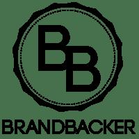Brandbacker logo