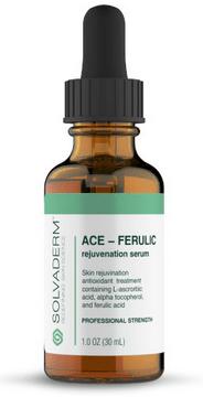 Solvaderm ACE-Ferulic