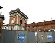 Il sito Caffaro a Brescia