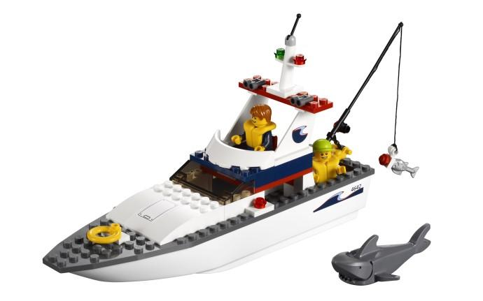 4642 1 Fishing Boat Brickset LEGO Set Guide And Database