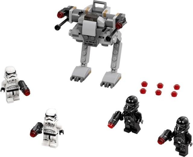 LEGO Star Wars Rogue One Neuheiten, 75152, 75153, 75154, 75155, 75156, Hovertank, Dänemark, LEGO, Star Wars, Neuheiten 2017, 2016, New LEGO Star Wars 2017, New LEGO Star Wars 2016,