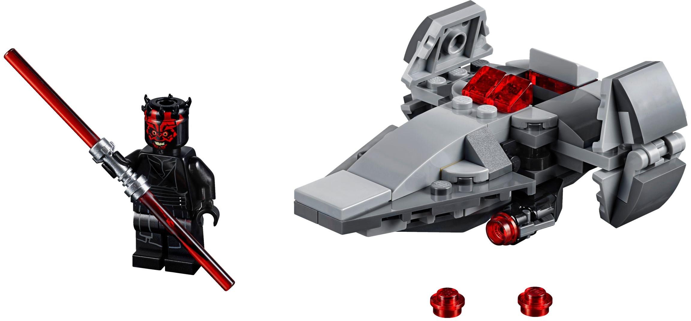 2019 Star Wars Official Images Brickset Lego Set Guide