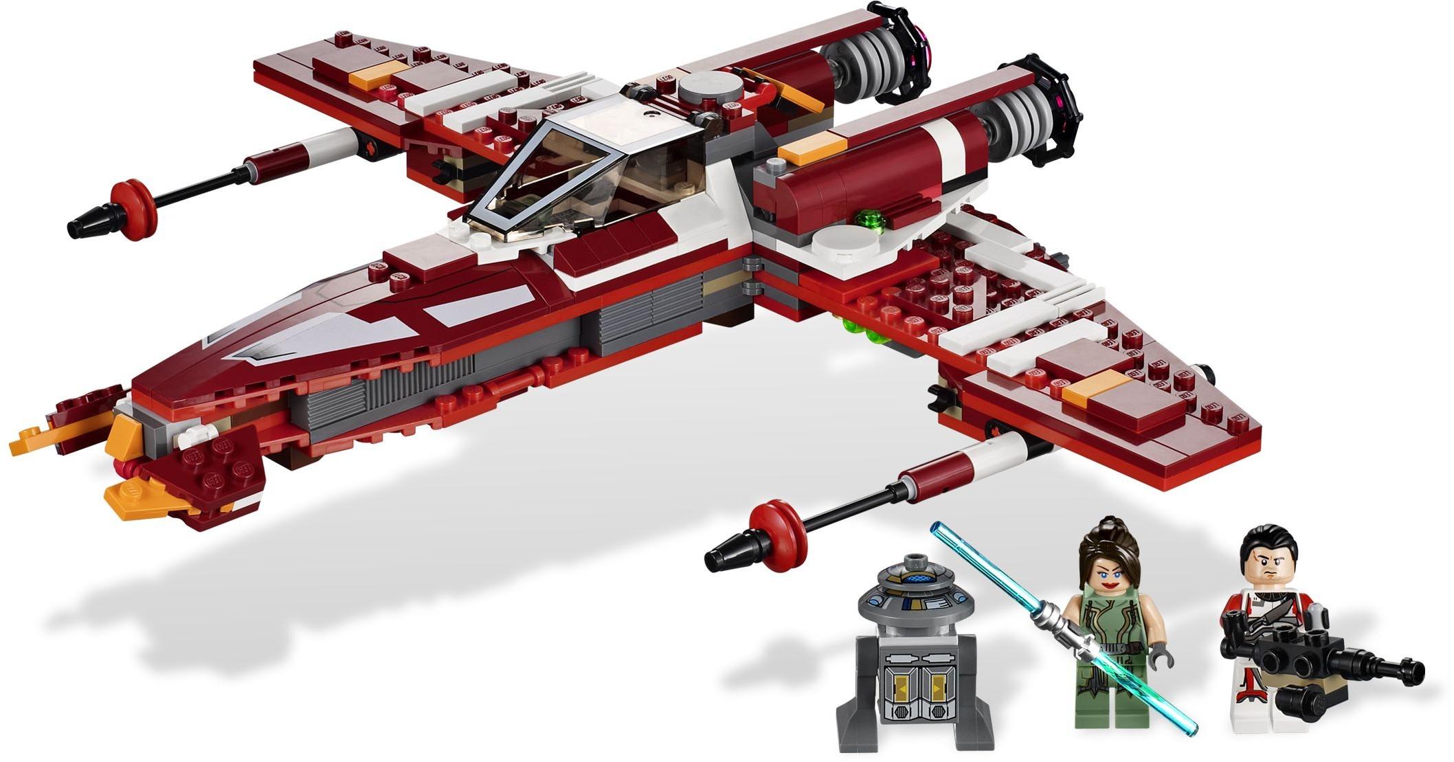 Republic Gunship Amazon