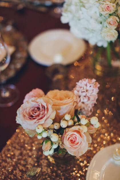 Romantic Austin Wedding At Ma Maison Ashley Robert