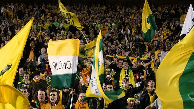 Boon: The FFA are expecting an influx of sponsorship and corporate partner deals following the Socceroos' qualification for the World Cup.