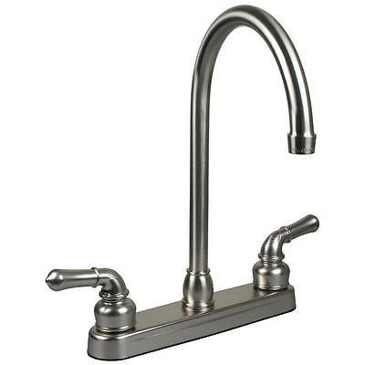 home faucets motor and mobile home kitchen faucet high quality brushed nickel rv home garden triop net