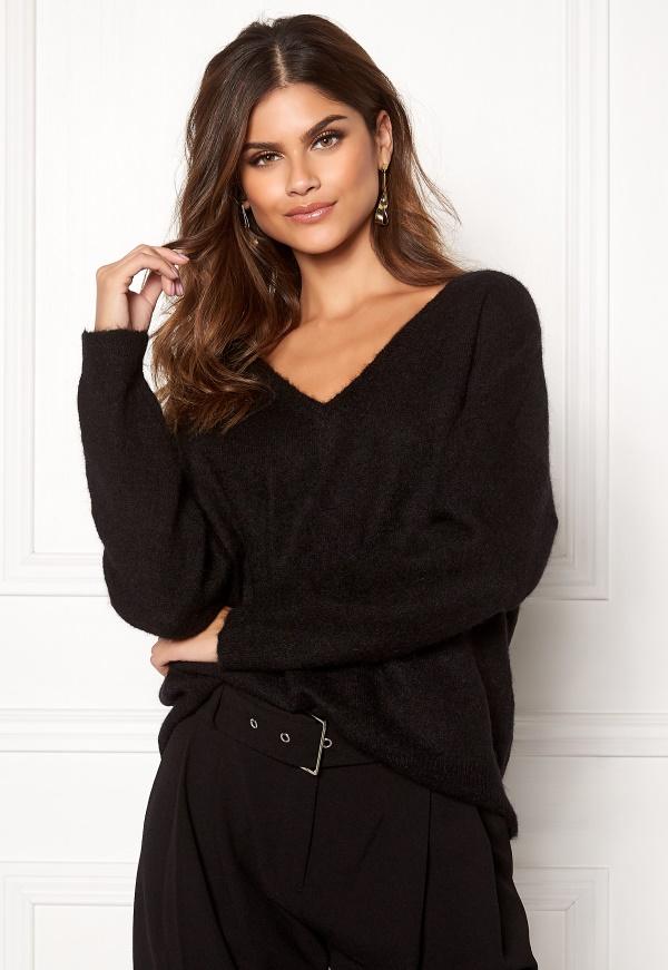 Selected Femme's lovely fluffy knit