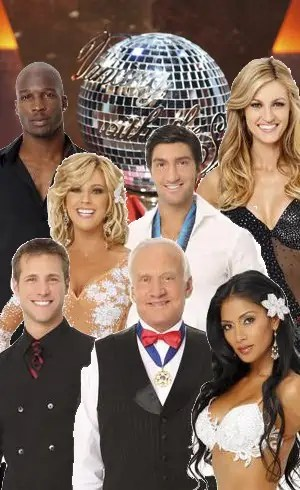 'Dancing with the Stars' Season 10 Premiere: New Stars, New Host, New Season!