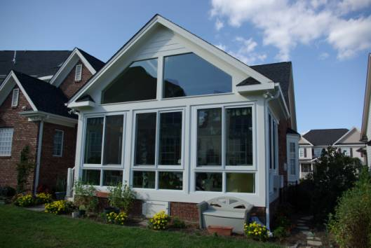 patio enclosures inc of raleigh nc