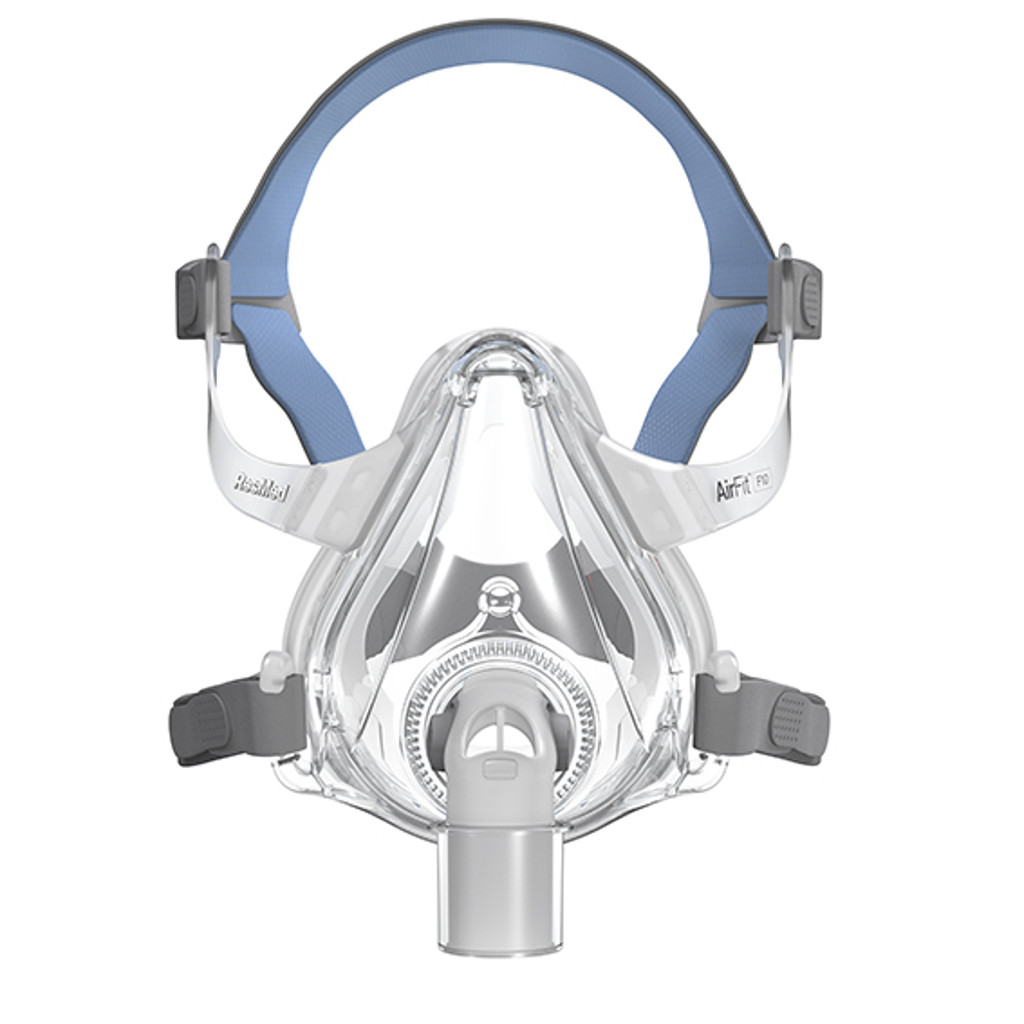 resmed airfit f10 cpap maske full face cpap maske zur schlafapnoetherapie sanitatshaus burbach goetz der grosse onlineshop fachhandel service