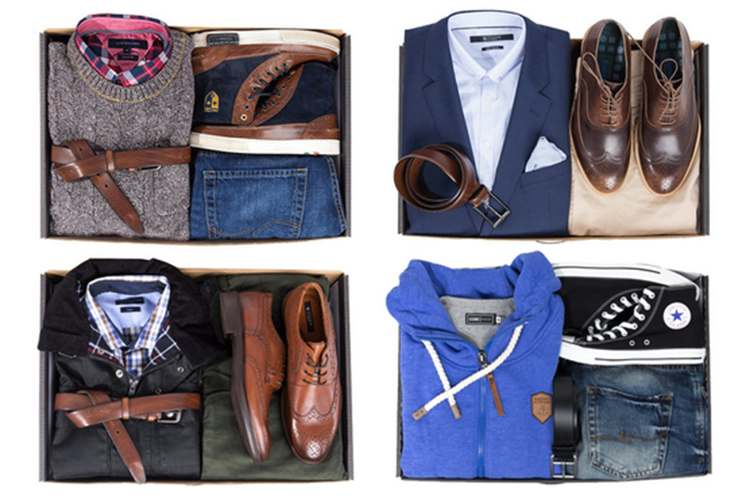 Outfittery   Source: Outfittery