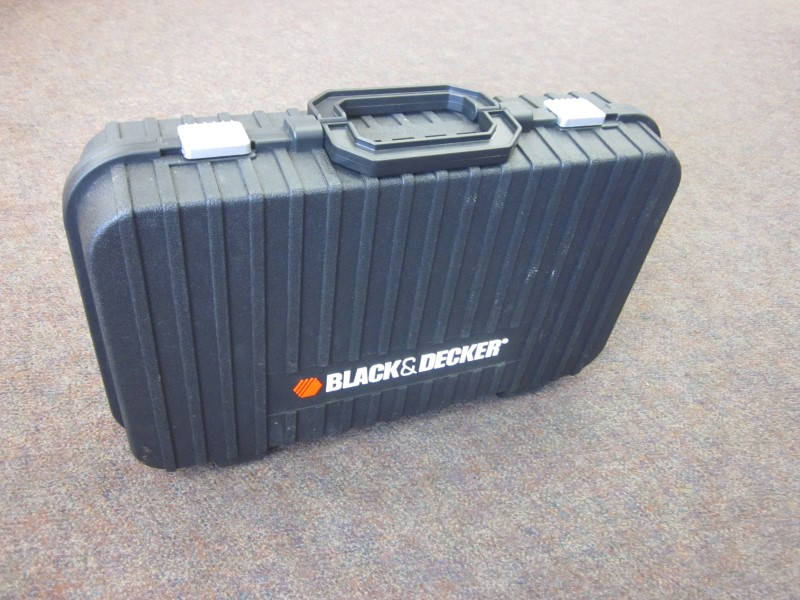 Black And Decker Ld120 Charger