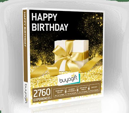 30th Birthday Gift Ideas Experiences Buyagift