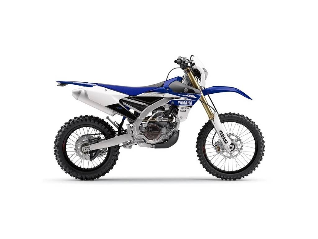 Yamaha Wr450f For Sale 212 Used Motorcycles From 7 999