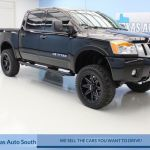 Nissan Titan Lifted In Texas For Sale Used Cars On Buysellsearch