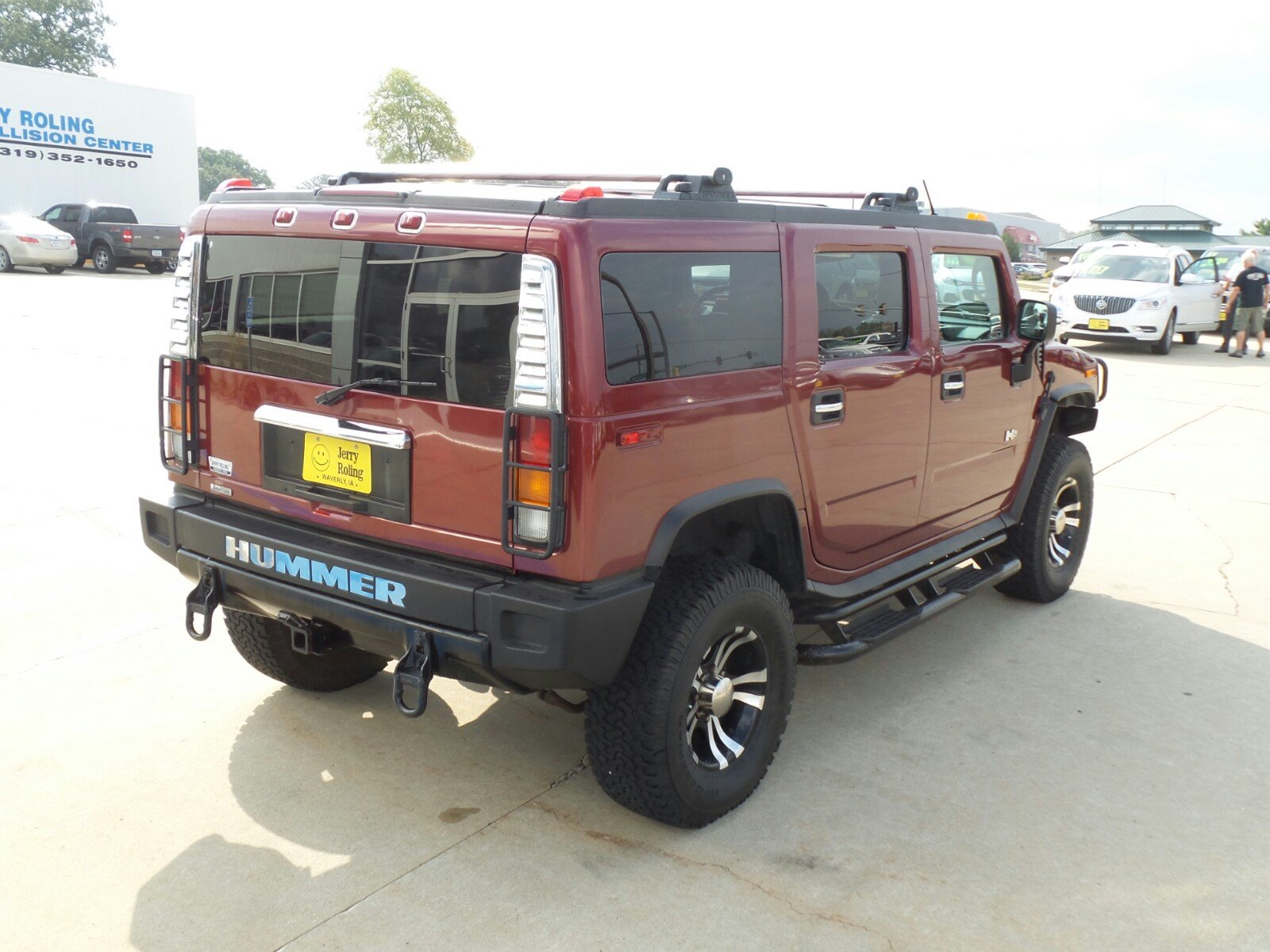 Hummer H2 In Iowa For Sale A Used Cars Buysellsearch