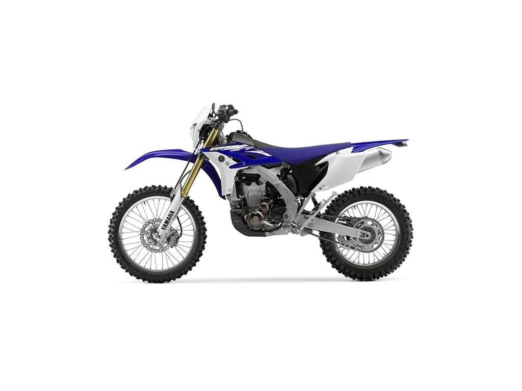 Yamaha Wr450f For Sale 57 Used Motorcycles From 5 999